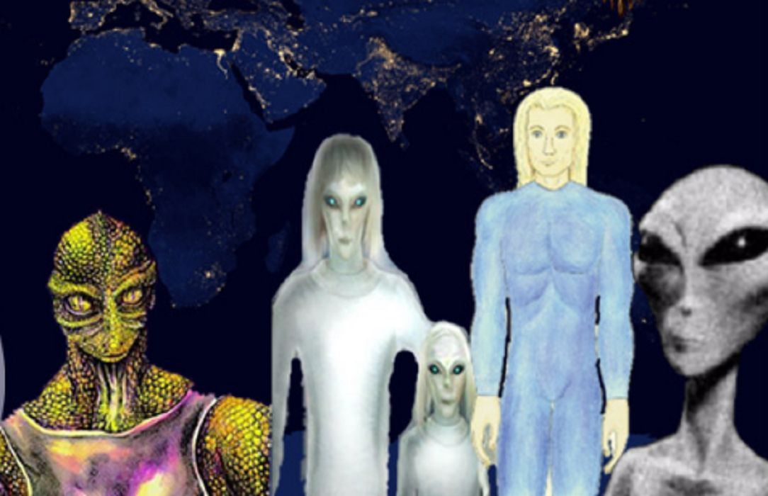 extraterrestres collaborateurs des humains